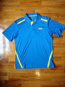 Fila - Men's Performance Polo - M