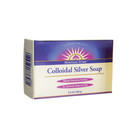 Colloidal Silver Handmade Bar Soap 3.5 oz