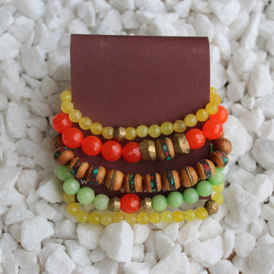 Rock your look with this fun OOAK Pack! The ONE and ONLY! Grab it NOW