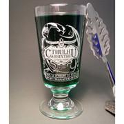 Cthulhu Absinthe glass set