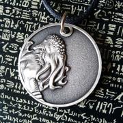 Cthulhu Amulet