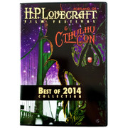 H. P. Lovecraft Film Festival Best of 2014 Collection DVD