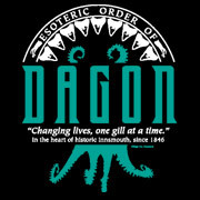 Esoteric Order of Dagon shirt