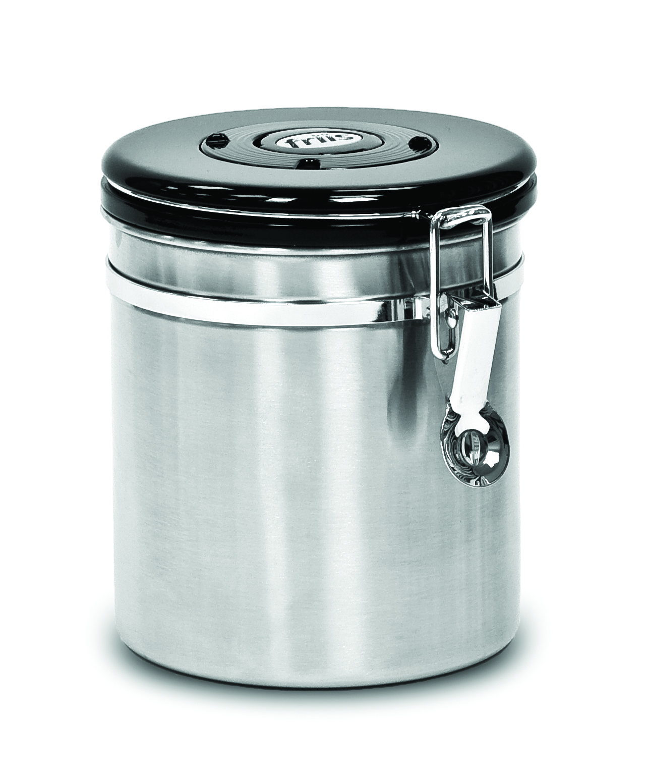 Friis Coffee Vault Stainless Steel Image
