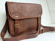 PL 14 inch Michigan Messenger Bag