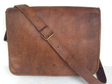 PL  Grunge Messenger Bag