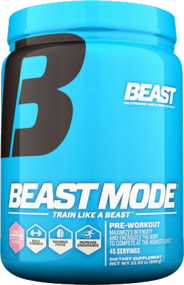 Beast Sports Beast Mode (New Version)
