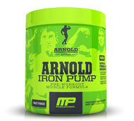 Muscle Pharm Arnold Series Iron Pump