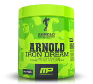 Muscle Pharm Arnold Series Iron Dream