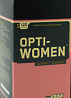 Optimum Nutrition Opti Women 60 Ct