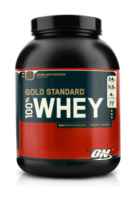 Optimum Nutrition 100% Whey Gold Standard 2 lb