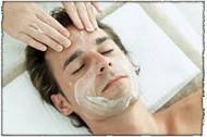Pittwater Paradise for Men 2 hrs (Full Body Massage &  Organic Facial)