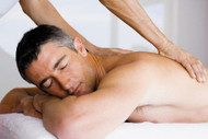 One Hour Full Body Deep Tissue  Massage For Men