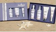 Juniper Detoxifying Body Gift Box