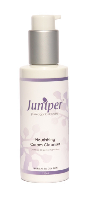 Nourishing Cream Cleanser