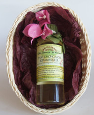 Lemongrass House Thai Lemongrass Massage OIl