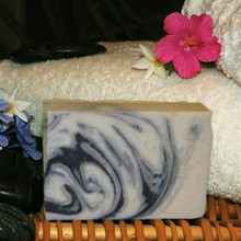 Twilight Woods Soap