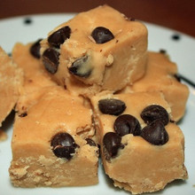 Peanut Butter Chocolate Chip CG