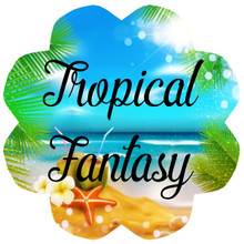 "Tropical Fantasy ""Shower Gel"""