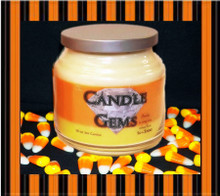 Limited Edition Candle Gem (Candy Corn)