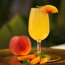 "Peach Bellini ""NEW"""