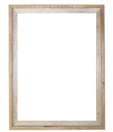 20x24 Picture Frames – Reclaimed Barn Wood Signature Open Frame (No ...