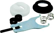 Delta Faucet Ball Valve Kit DE-10