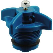 """Febco 905-211 3/4"""" Bonnet   Poppet Ass Backflow Preventer Repair Kit Blue Heron"""