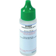 3/4 Ounce Pool Reagent #7