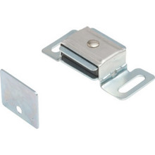 """Magnetic Cabinet Catch """"Pkg Of 5"""""""