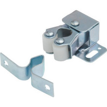 "Cabinet Double Roller Catch ""Pkg Of 5"""
