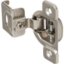 "1-1/4"" Self Clsng Cncld Hinge Pk/2"