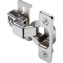 "1-1/2"" Self Clsng Cncld Hinge-120/D Pk/2"