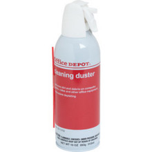 Office Depot 10 Ounce Cleaning Duster