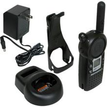Motorola CLS 1410 2-Way Radio