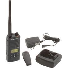 Motorola Rdv2080D 2-Watt, 8-Ch, Vhf