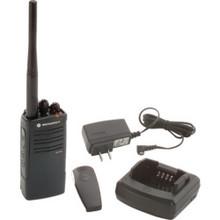 Motorola Rdv 2-Watt, 2-Ch, Vhf