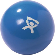 5.5 Lb Cando Hand Weight Ball - Blue