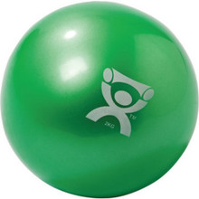 4.4 Lb Cando Hand Weight Ball - Green