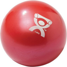 3.3 Lb Cando Hand Weight Ball - Red