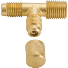 Access Fitting Pkg Of 2