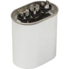 370 X 30/5 Mfd Run Capacitor - Oval