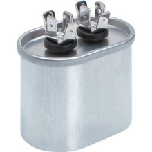 370 X 5 Mfd Run Capacitor - Oval