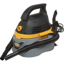 Ridgid 2.5 Gallon Wet/Dry Vacuum