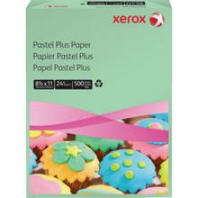 Pastelplusrecy Paper Grn 500Shts