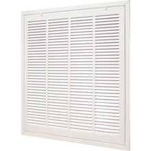 16 X 25 Return Air Filter Grille