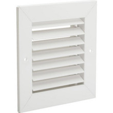 "10 X 10"" Sidewall / Return Air Grille"