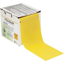 Theraband Latex Free 25 Yd Yellow