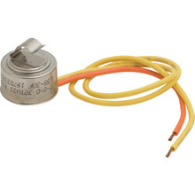 GE Defrost Thermostat