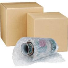 """Recycmulti Corru Move Box 12""""X12""""X12"""""""